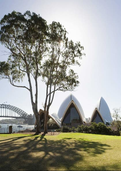 Superieur Sydney Lodges